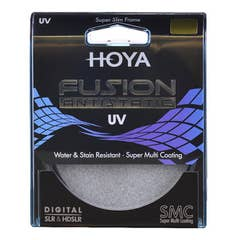 Hoya 95mm Fusion Antistatic UV Filter