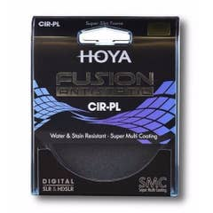Hoya 46mm Fusion Antistatic Circular Polariser Filter