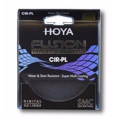 Hoya 67mm Fusion Antistatic Circular Polariser Filter