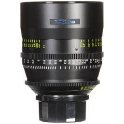 Tokina 85mm T1.5 Cinema Vista Prime Lens for Canon EF Mount