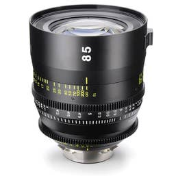 Tokina 85mm T1.5 Cinema Vista Prime Lens for Sony E-Mount