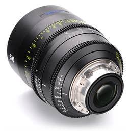 Tokina 50mm T1.5 Cinema Vista Prime Lens for Sony E-Mount