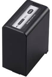 Panasonic AG-VBR118G Battery (11800mAh)