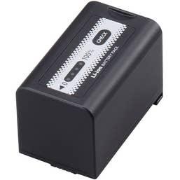 Panasonic AG-VBR59E Battery (5900mAh)