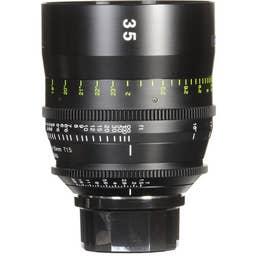Tokina 35mm T1.5 Cinema Vista Prime Lens for PL Mount