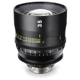 Tokina 35mm T1.5 Cinema Vista Prime Lens for Micro Four Thirds Mount
