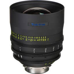 Tokina Cinema Vista 16-28mm II T3 Wide-Angle Zoom Lens for PL Mount