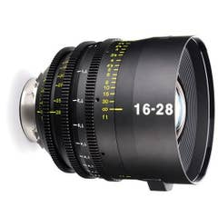 Tokina Cinema Vista 16-28mm II T3 Wide-Angle Zoom Lens for Micro Four Thirds Mount