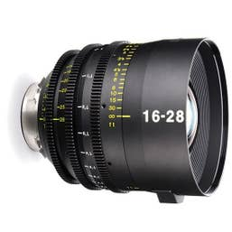 Tokina Cinema Vista 16-28mm II T3 Wide-Angle Zoom Lens for Canon EF Mount