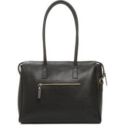 ONA Madison Camera & Laptop Bag - Black