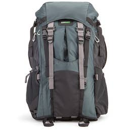 MindShift Gear rotation180° Professional Backpack Deluxe Kit