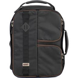 MindShift Gear Moose Peterson MP-3 V2.0 Three-Compartment Backpack (Black)