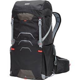 MindShift Gear UltraLight Dual 36L Photo Daypack (Black Magma)