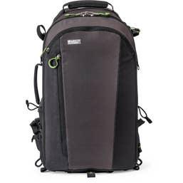 MindShift Gear FirstLight 30L DSLR & Laptop Backpack (Charcoal)