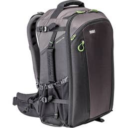 MindShift Gear FirstLight 40L DSLR & Laptop Backpack (Charcoal)