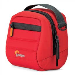 Lowepro Tahoe CS 80 Compact Case - Mineral Red
