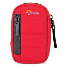 Lowepro Tahoe CS 10 Compact Case - Mineral Red