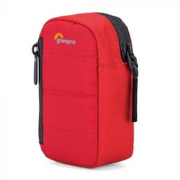 Lowepro Tahoe CS 20 Compact Case - Mineral Red