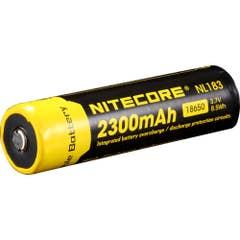 Nitecore NL1823 Li-ion Battery