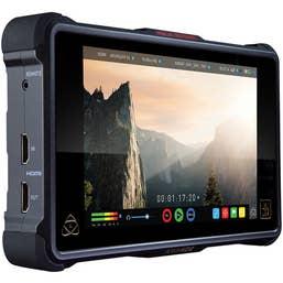 "Atomos Ninja Inferno 7"" 4K HDMI Recording Monitor incl's Master Caddy II , Power Adapter and Travel Case"