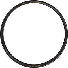 B+W XS-Pro 39mm Clear Filter