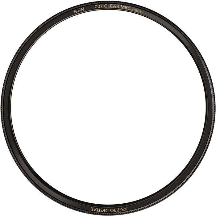 B+W 43mm XS-Pro Clear MRC-Nano 007 Filter