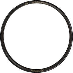 B+W XS-Pro 49mm Clear Filter