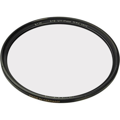 B+W 49mm XS-Pro UV Haze MRC-Nano 010M Filter