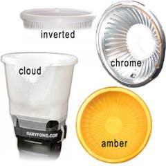 Gary Fong Lightsphere Universal Basic Kit