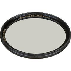 B+W 67mm XS-Pro Kaesemann High Transmission Circular Polarizer MRC-Nano Filter