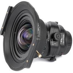 Haida 150 Wide-Angle Filter Holder Kit for Canon TS-E 17mm Lens