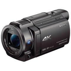 Sony FDR-AX33 4K Ultra HD Handycam Camcorder