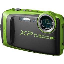 FujiFilm - Finepix XP140 - Lime