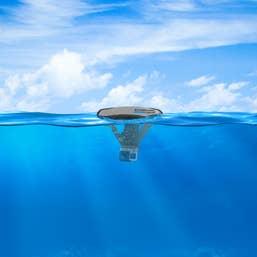 Sandmarc Floating Head Strap