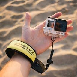 Sandmarc Floating Wrist Strap
