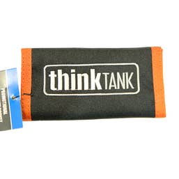 Think Tank digiDIRECT Pixel Pocket Rocket - Memory Card Case  -  holds 6x SD or CF Memory Cards