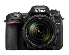 Nikon D7500 DSLR Kit with AF-S 18-140 VR Lens