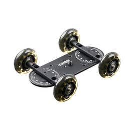Sevenoak Scaled Cam Dolly SK-DW03