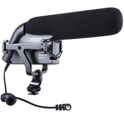 Sevenoak Shotgun Micphone SK-CM300