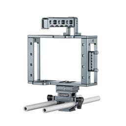 Sevenoak SK-C03 DSLR Cage -  Aluminium construction this kit fits most DSLR's