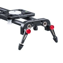 Sevenoak SK-CFS80 Light-weight Carbon Fiber Slider (80cm) - adjustable feet-  payload 7kg