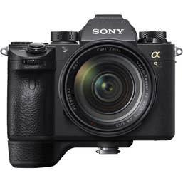 Sony GP-X1EM Grip Extension