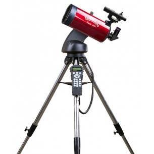 SkyWatcher Star Discovery 127/1500 Maksutov Telescope