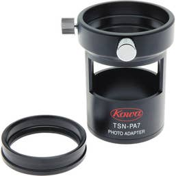 Kowa TSN-PA7 DSLR Digiscoping Adapter for TSN-880 & TSN-770 Spotting Scopes