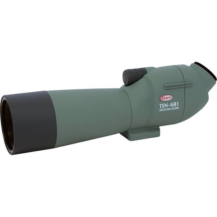 Kowa TSN-601 60mm Spotting Scope (Angled Viewing, Requires Eyepiece)