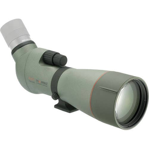 Kowa TSN-883 Angled 88mm Prominar Spotting Scope (Requires Eyepiece)