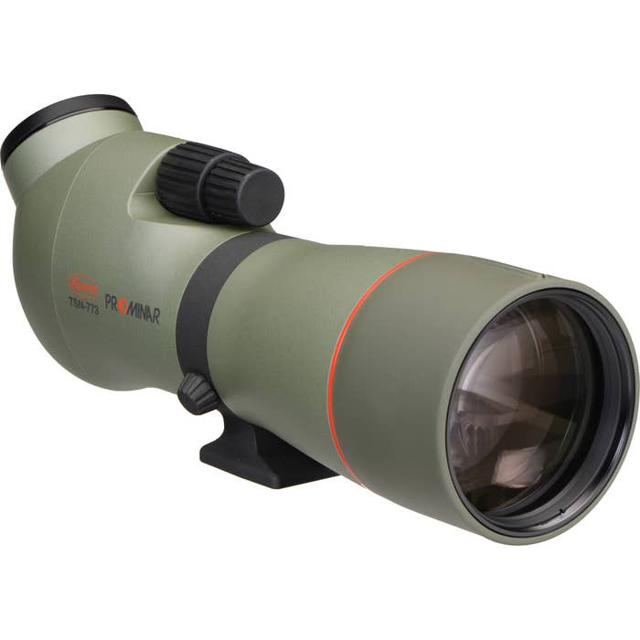 Kowa TSN-773 Prominar XD 3 inch/77mm Spotting Scope (Requires Eyepiece)