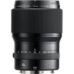 Fujifilm Fujinon GF 110mm f/2 R LM WR Lens