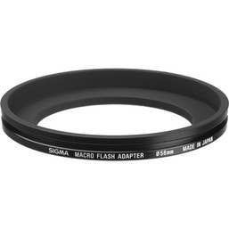 Sigma 58mm Lens Adaptor for EM-140