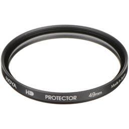 HOYA 46mm Protector HD